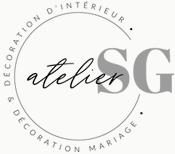 Atelier SG, décoration d'intérieur et décoration de mariage