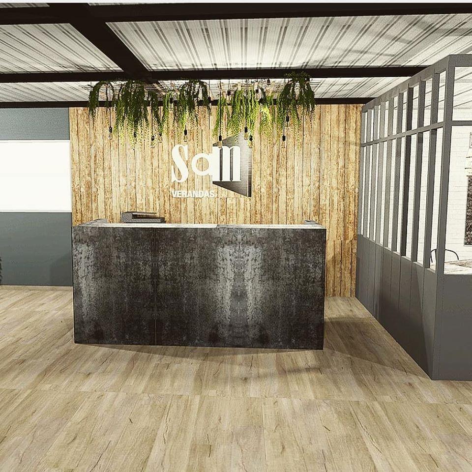 Showroom SAM Vérandas - Istres - Après