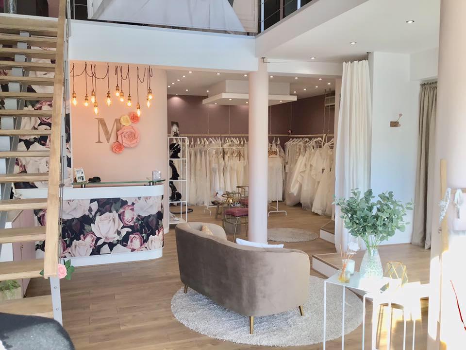Boutique Mariella - Après