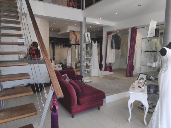 Boutique Mariella - Avant