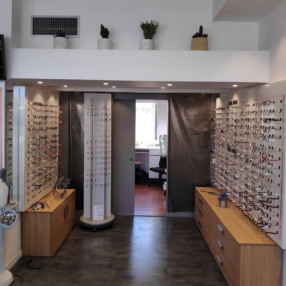 Boutique M Optique - Rognac - Avant