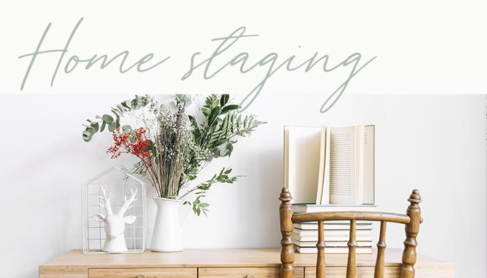 Home staging Martigues